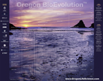 Oregon BioEvolution Poster